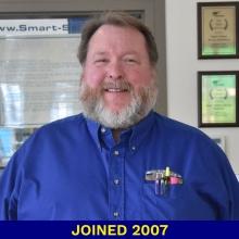 Tom Hoag - Smart Service